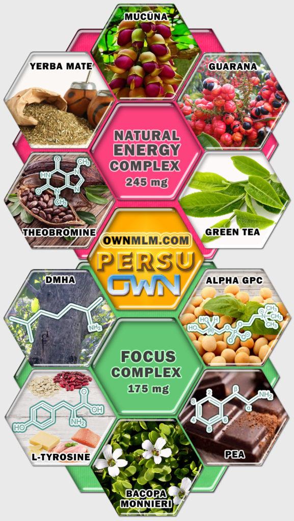 persu composition