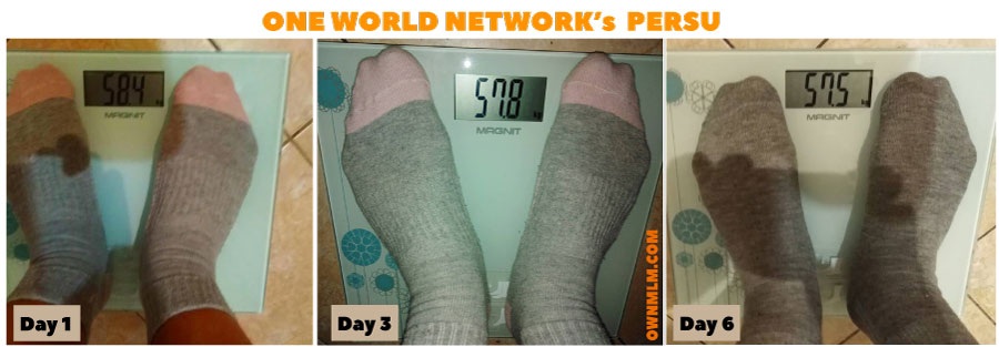 persu results and testimonials