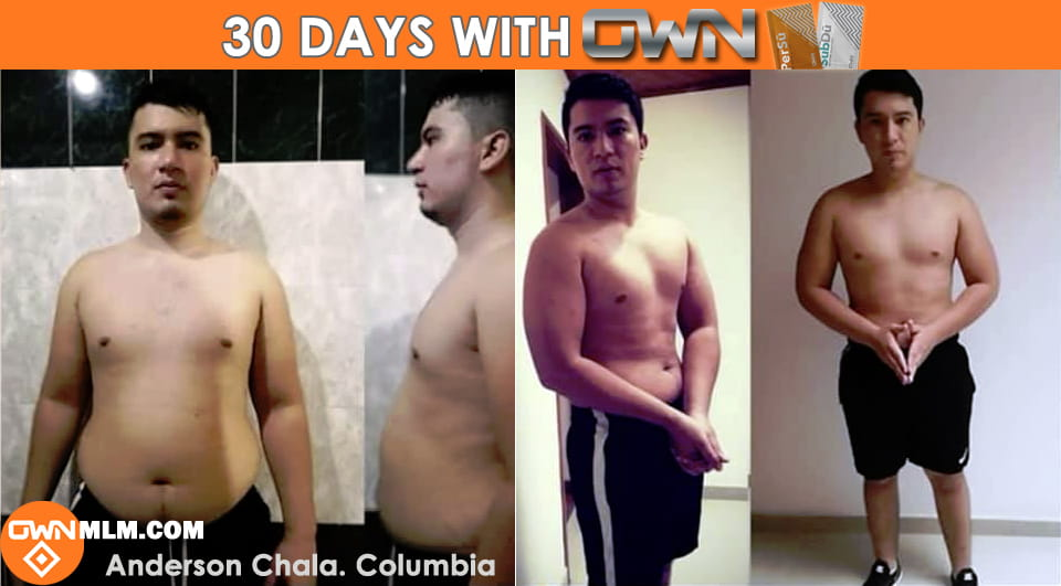 PerSu & SubDu weight loss result