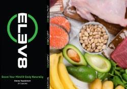 B Vitamins in BEpic's Elev8