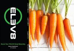 Carrots in Elev8