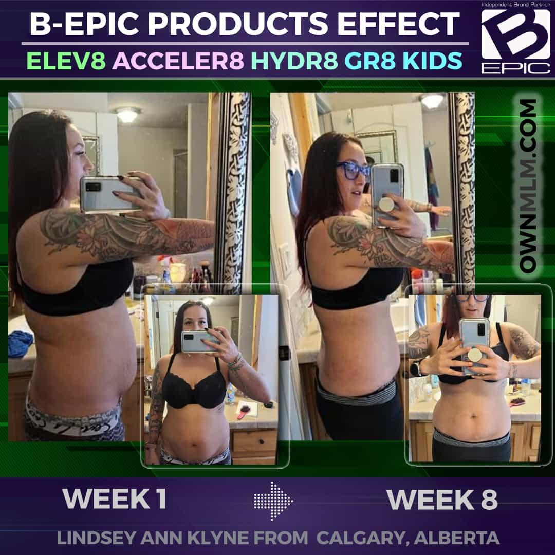 bepic elev8 slimming effect