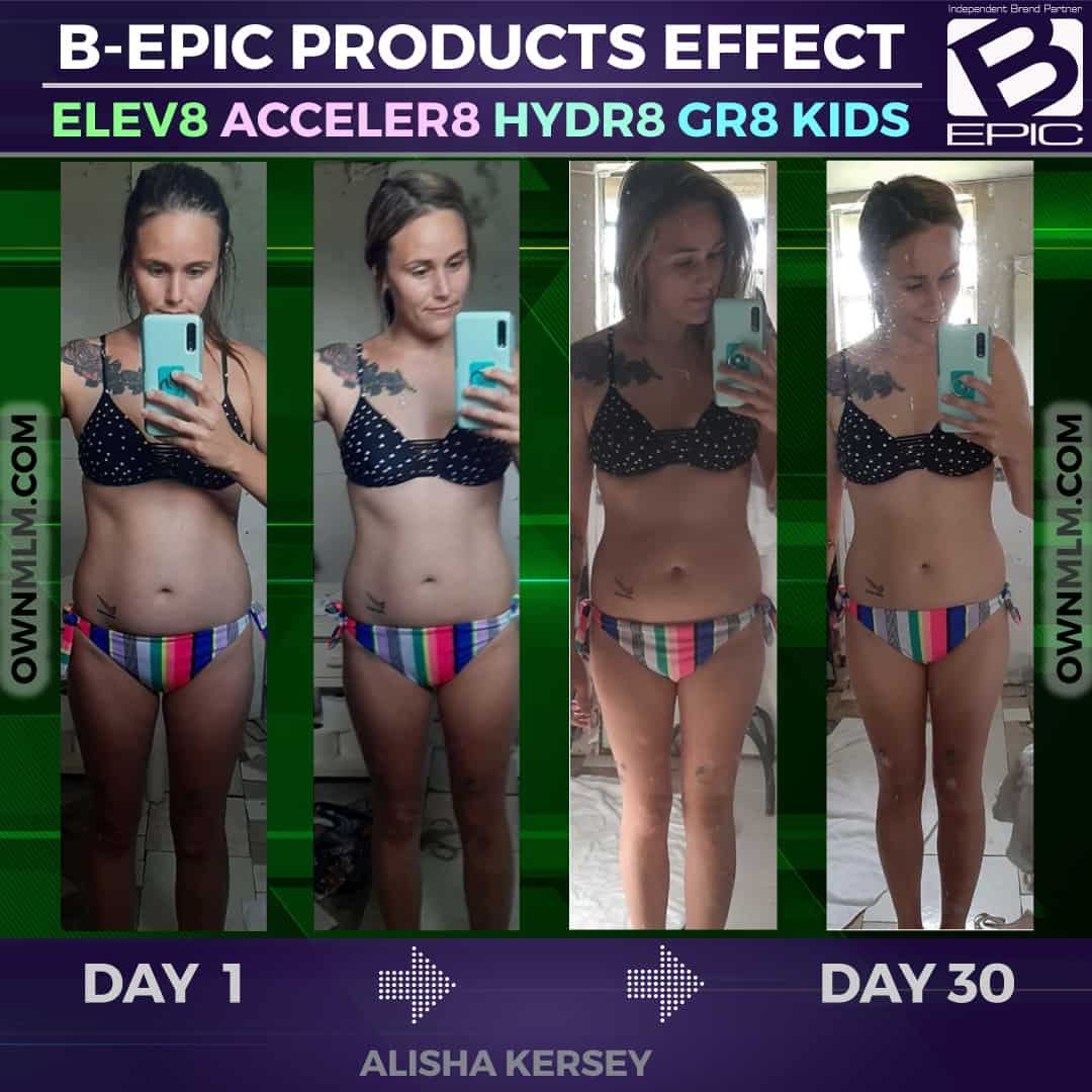 bepic elev8 weight loss effect