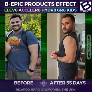 b-epic weight loss in california - OWNMLM site
