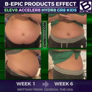 b-epic pills for fast slimming (real progress)