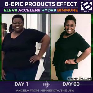 fast weight loss with 3 pill b-epic system (photos)